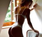 Modelo Andja Lorein