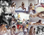 Galeria: Modelo Angelina Boyko