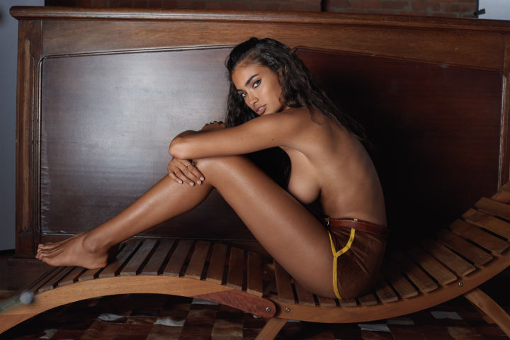 Kelly Gale (Foto / Chris Chefes)