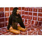 Modelo Yodit Yemane
