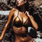 Modelo: Elizabeth Elam – Playmate americana
