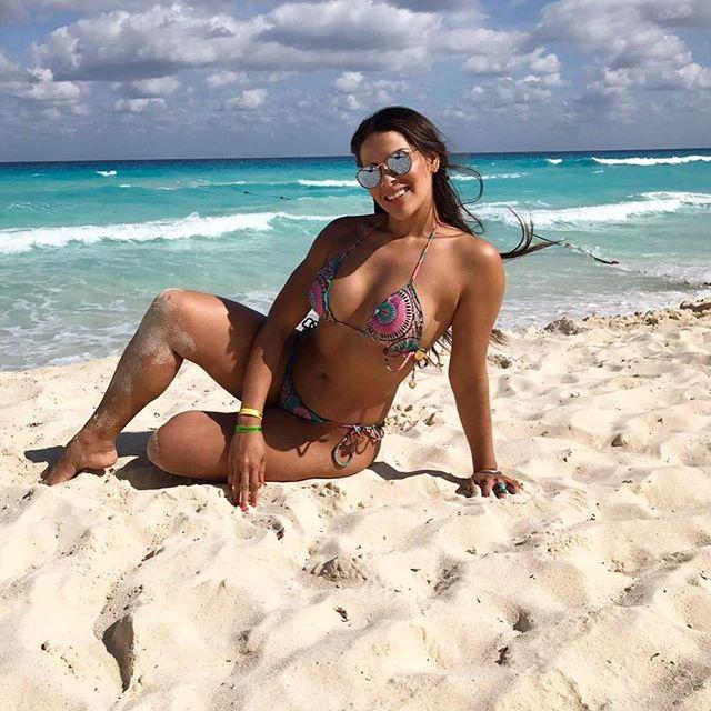 Nuelle Alves (Foto: Reprodução do Instagram)