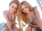 Kanae e Kazue: As irmãs mais quentes do Instagram