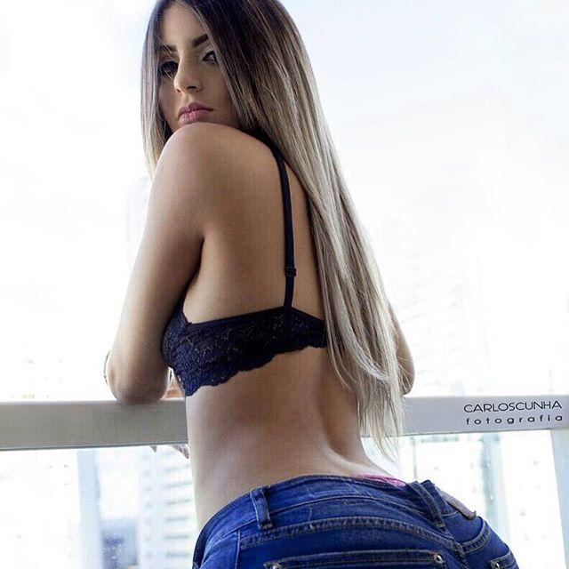 Beatriz Aguiar (Foto: reprodução do Instagram)