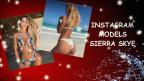 Instagram Models – Sierra Skye