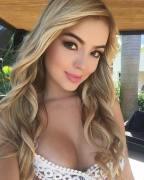 Modelo Valentina Gallego