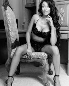 Instagram Models – Toi Hardy